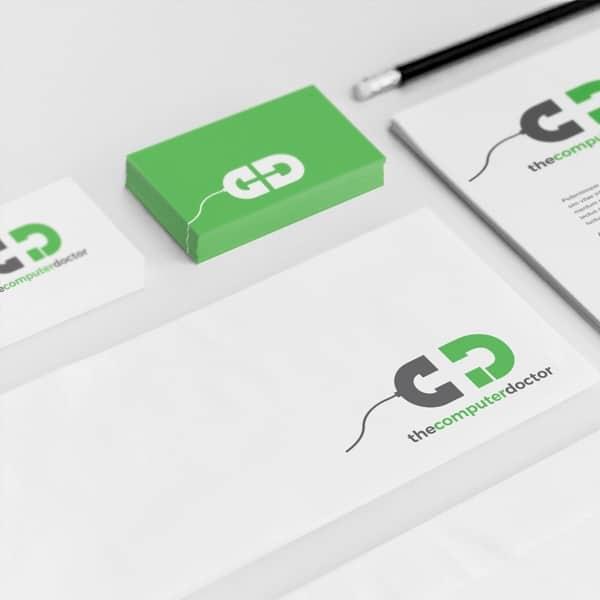 Branding Services - Logo Design