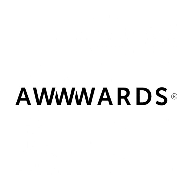 Awwwards User Approved