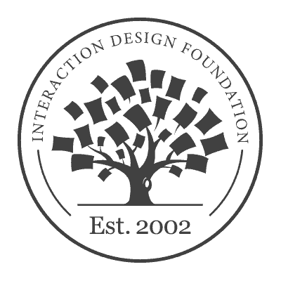 IDF Interaction Design Foundation