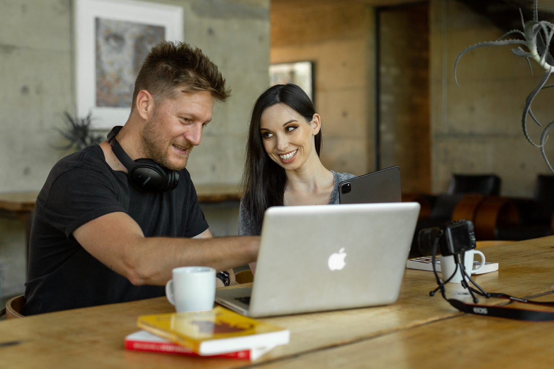 Ana Santos and Brandflex Educational Content Strategy