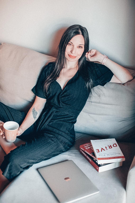 Ana Santos UX Designer / Consultant / Mentor