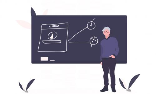 UX tutoring