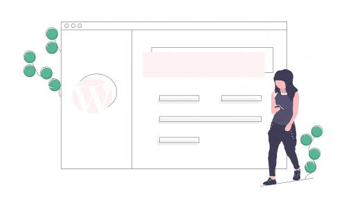 DIY WordPress